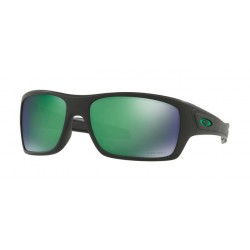 Oakley Turbine OO 9263 926345 Matte Black Polarized