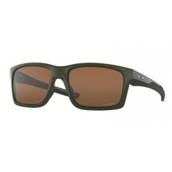 Oakley OO 9264 MAINLINK 926444 MILITARY GREEN