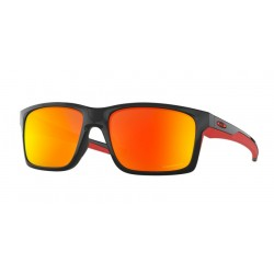 Oakley OO 9264 MAINLINK 926446 POLISHED BLACK