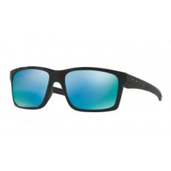 Oakley OO 9264 MAINLINK 926421 POLISHED BLACK