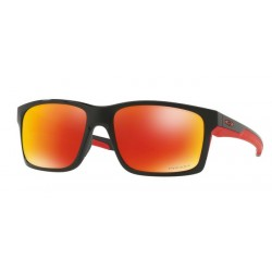 Oakley OO 9264 MAINLINK 926435 POLISHED BLACK