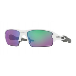 Oakley OO 9271 FLAK 2.0 (A) 927110 POLISHED WHITE