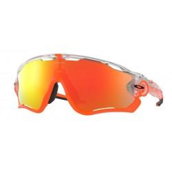 Oakley Jawbreaker OO 9290 37 Matte Clear