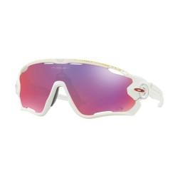 Oakley Jawbreaker OO 9290 929027 Matte White