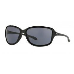 Oakley Cohort OO 9301 01 Metallic Black