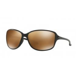 Oakley Cohort OO 9301 07 Matte Black Polarized