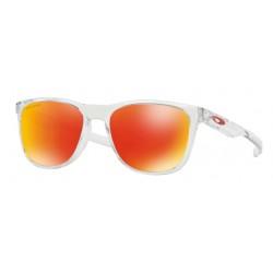 f01a1b2fddc Oakley Trillbe X OO 9340 934018 Polished Clear