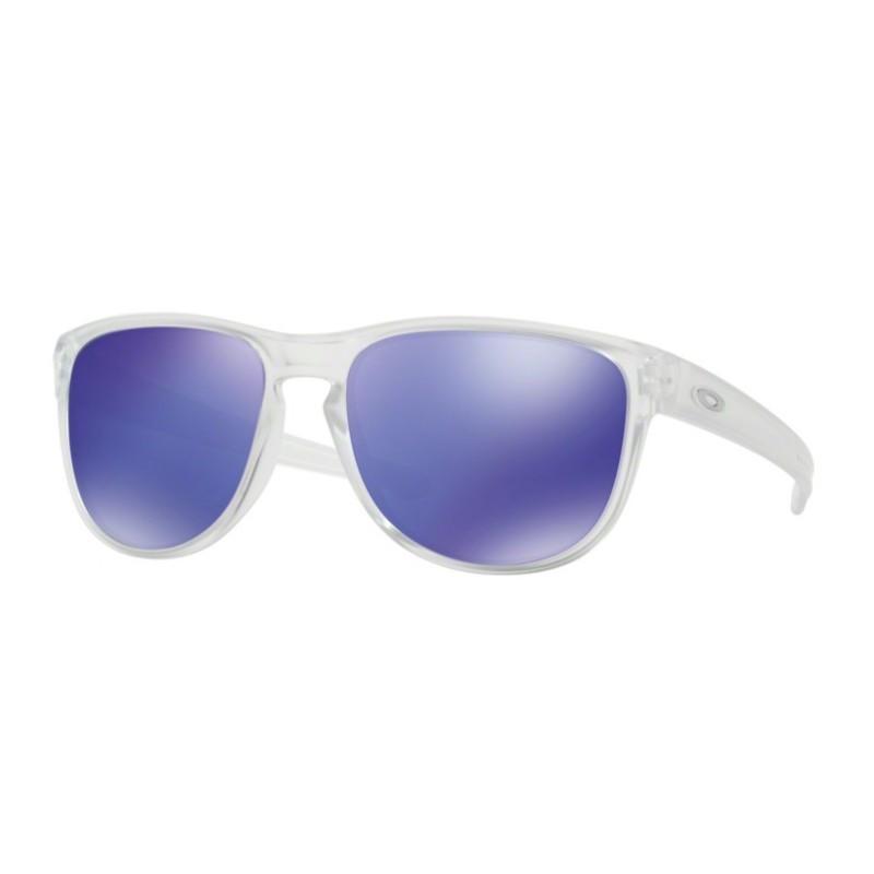 Oakley Sliver R OO 9342-02 matte clear G4pYLw