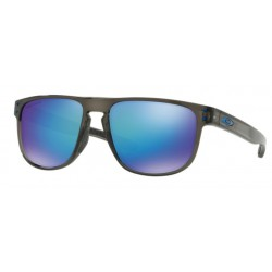 Oakley Holbrook R OO 9377 11 Grey Smoke Polarized