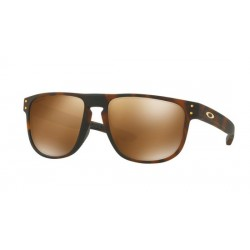 Oakley Holbrook R OO 9377 937706 Matte Dark Brown Tortoise Polarized