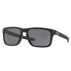 d466a007fd Oakley Holbrook Mix OO 9384 938406 Polished Black Polarized