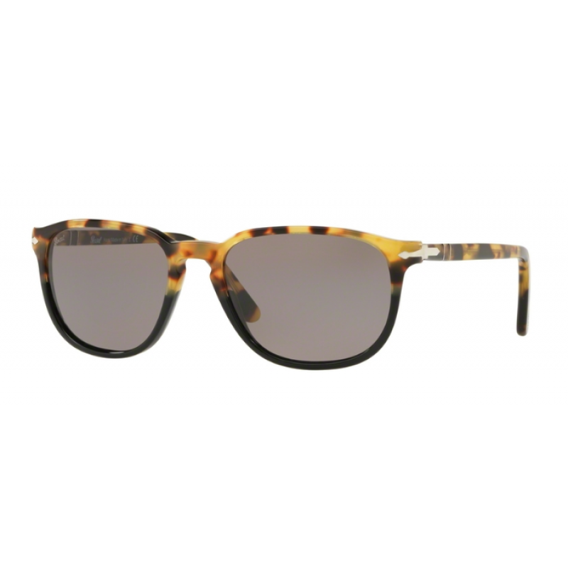 b702191dca -36% Persol PO 3019S - 1088R5 Tortoise Brown Black