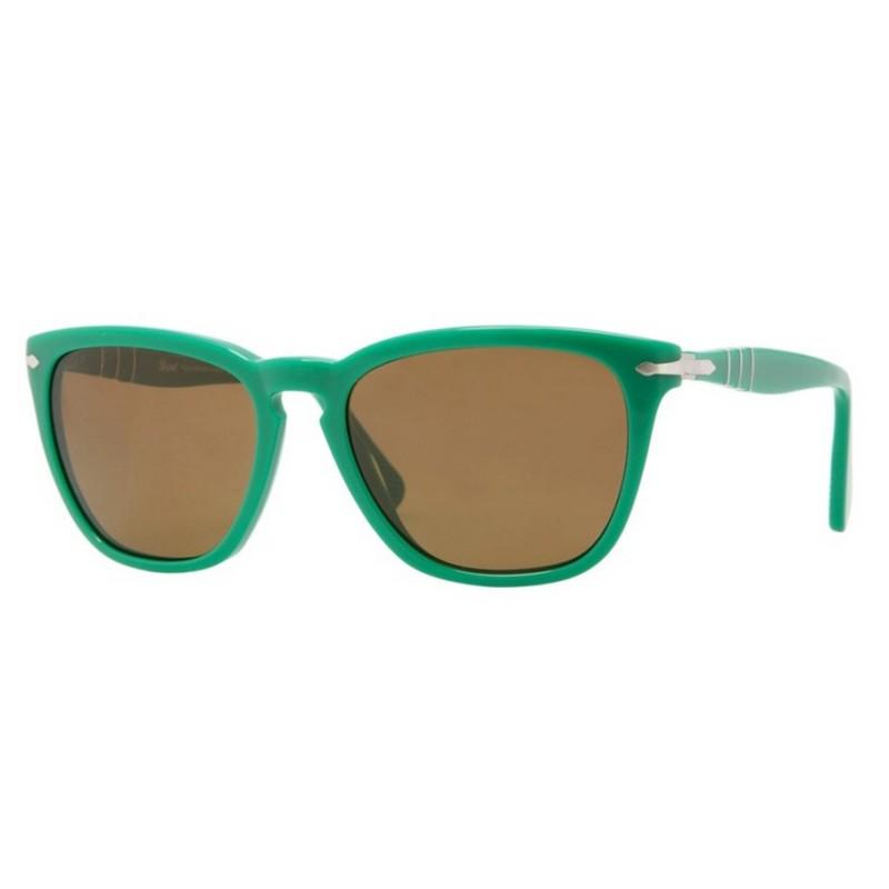 5731f735c4 Persol PO 3024S 959-57 Polarized Green