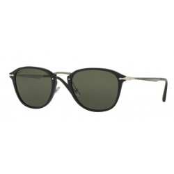 Persol PO 3165S 95-58 Polarized Black