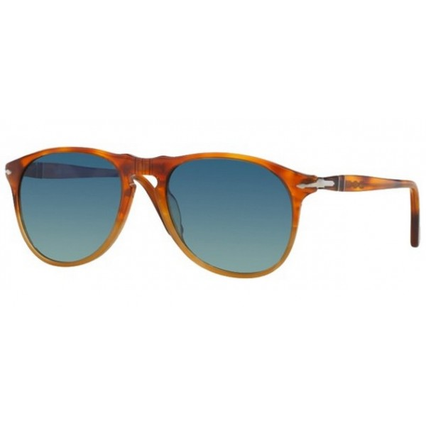 Persol 9649S 1025S3 Polarized Resin And Salt