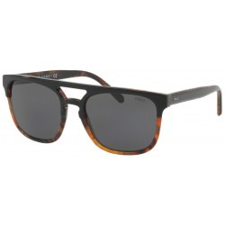 Polo 0PH 4125 526087 Black Jerry Havana