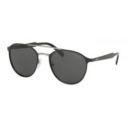 Prada PR  62TS Conceptual YDC5S0 Top Black On Gunmetal