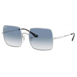 Ray-Ban RB 1971 SQUARE 91493F SILVER