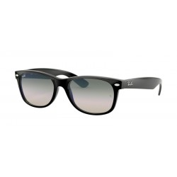Ray-Ban RB 2132 901-3A New Wayfarer Black