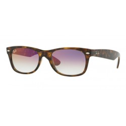 Ray-Ban RB 2132 710-S5 New Wayfarer Havana