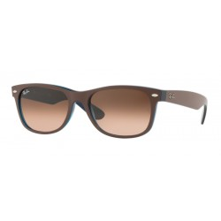 Ray-Ban RB 2132 Wayfarer 6310A5 Dark Brown
