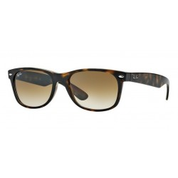Ray-Ban RB 2132 710-51 New Wayfarer Havana
