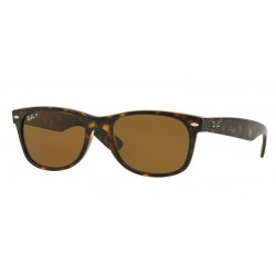 Ray-Ban RB 2132 New Wayfarer 902/57 Tortoise