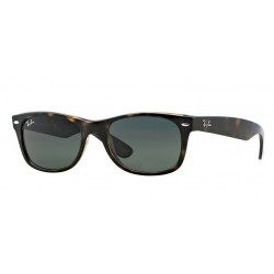 Ray-Ban RB 2132 New Wayfarer 902 Tortoise