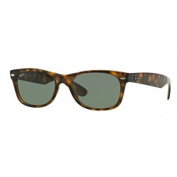 Ray-Ban RB 2132 New Wayfarer 902L Tortoise