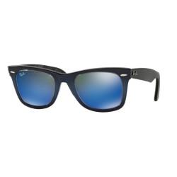 Ray-Ban RB 2140 120368 Wayfarer Original Blue