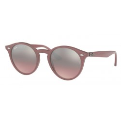 Ray-Ban RB 2180  62297E OPAL ANTIQUE PINK