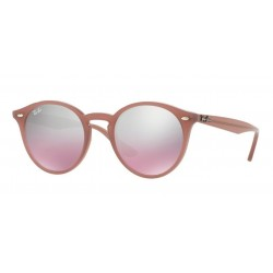 Ray-Ban RB 2180 - 62297E Opal Antique Pink