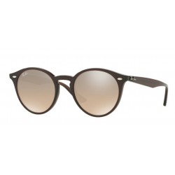 Ray-Ban RB 2180 - 62313D Opal Brown