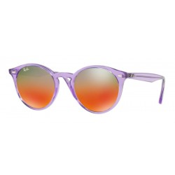 Ray-Ban RB 2180 Highstreet 6280A8 Violet Shiny