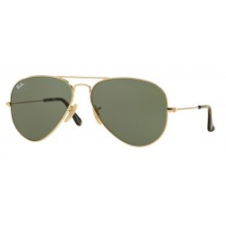 Ray-Ban RB 3025 181 Aviator Large Metal Antique Gold