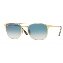 Ray-Ban RB 3429M 001-3F Gold