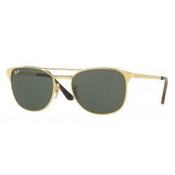 Ray-Ban RB 3429M 001 Gold