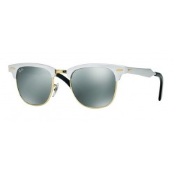 Ray-Ban RB 3507 137-40 Silver