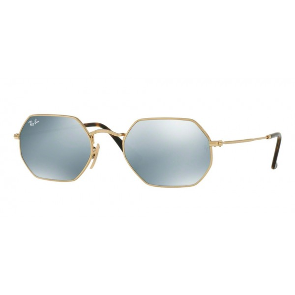 Ray-Ban RB 3556N 001-30 Gold