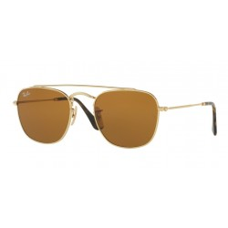 Ray-Ban RB 3557 001-33 Gold