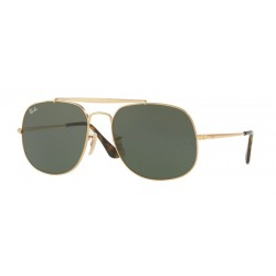 Ray-Ban RB 3561 001 Gold