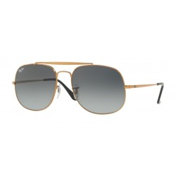 Ray-Ban RB 3561 197-71 Copper Bronze