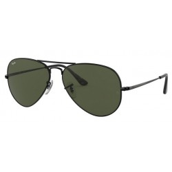 Ray-Ban RB 3689 - 914831 Black