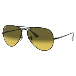 Ray-Ban RB 3689 - 9152AB Black