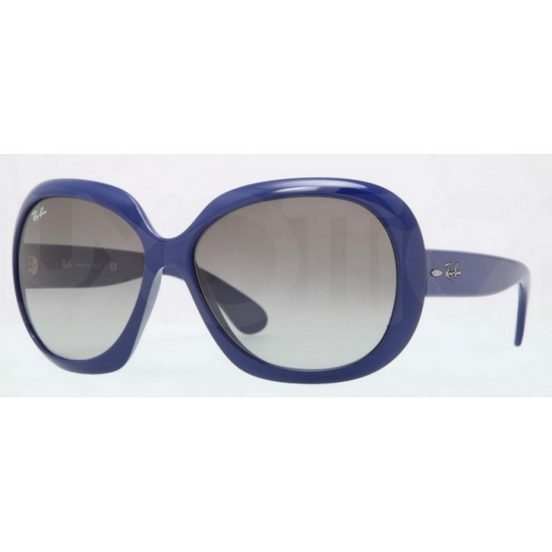 760b029c923 Ray Ban Jackie Ohh Blue
