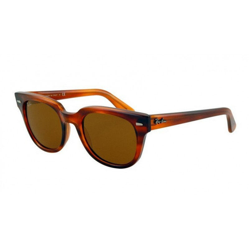 4abe4caeb5 Ray-Ban RB 4168 820 Meteor Havana A Lines