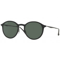 Ray-Ban RB 4224 601S71 Tech Light Ray Matte Black