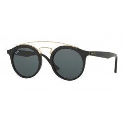 Ray-Ban RB 4256 601-71 Black