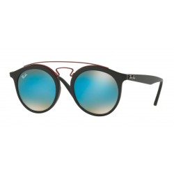 Ray-Ban RB 4256 6252B7 Matte Black