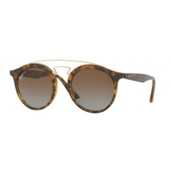 Ray-Ban RB 4256 710-T5 Polarized Havana